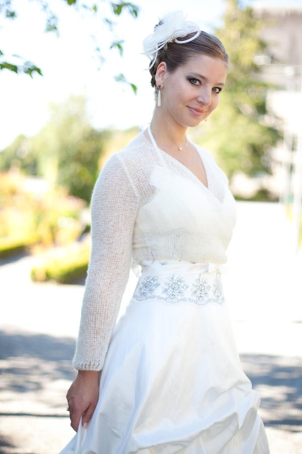 cache coeur mariage cachemire et soie victoria - Etole Cachemire Mariage